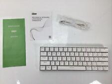 New listing Royal Kludge Rk61 Led Backlit Usb2.0 Keyboard