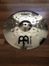 """Meinl 14"""" Hi-Hat Classic Customs Extreme Metal Cymbal Bottom Only"""