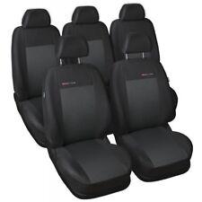 Opel Zafira C Tourer 5 Sitze ab 2011-2016 Maßgefertigt Maß Sitzbezüge Sitzbezug