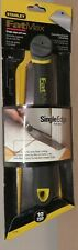 """NEW Stanley 20-500 Single Edge Fat Max Pull Saw, 23-1/2"""" NEW"""