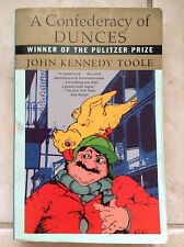 A Confederacy of Dunces by John Kennedy Toole (store#2435C)