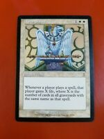 Aven Redeemer FOIL Legions NM-M White Common MAGIC THE GATHERING CARD ABUGames