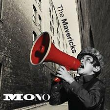 The Mavericks - Mono (NEW CD)
