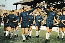 Chelsea Football Team foto > 1970-71 Stagione