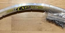 New Old stock - Mavic Cxp-30 Sup Tubular Rim, 28 Hole