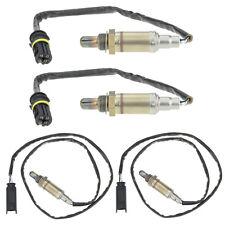 4x Up+Downstream O2 Oxygen Sensors for BMW E83 E53 E36 E85 X3 X5 Z3 Z4 1999-2006