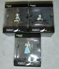 NEW RARE FALCOM Ancient Y's Vanished ARUZE CORP. Complete 3 pc set USA SELLER