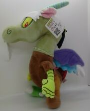 "My Little Pony Discord Plush High Quality Brand New Condition 12"" inch"