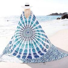Hippy Large Beach Dress Bikini Bathers Swimwear Cover Up Sarong Wrap Scarf Pareo
