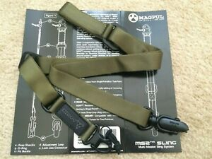 Magpul MS2 Single/ Two-Point Sling Nylon OD