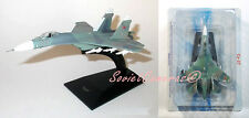 1/160 Sukhoi Su-27 Flanker Russian Multirole Fighter Deagostini IXO Altaya New