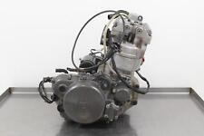 2008 Husqvarna SM610 SM 610 Supermoto COMPLETE RUNNING Engine Motor 8000A7913