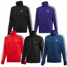 Adidas Originals Firebird Chaqueta de Deporte Hombre Informal Nuevo
