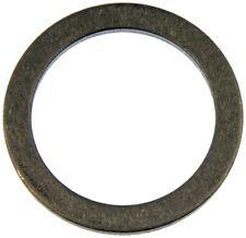 (100) Marli 18mm Aluminum Oil Drain Plug Gaskets M18 RPL 095-149 Fits Mazda Kia