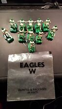 Philadelphia Eagles W/J B/S HAITI TUDOR FOOTBALL ELECTRIC FOOTBALL TUDOR