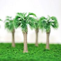 YS07100 Neu 20 Stk. Bäume Palme Spur TT/HO 3 inch