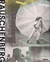 Robert Rauschenberg, Paperback by Rauschenberg, Robert (ART); Dickerman, Leah...