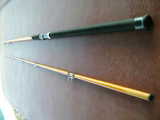 MEAT HUNTER 12' Heavy Casting Rod -MOST POPULAR LENGTH -MADE IN USA - AUCT !!!