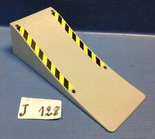 (J128) playmobil pièce rampe skate parc ref 4414