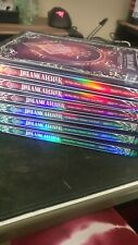 DREAMCATCHER DYSTOPIA LOSE MYSELF H&E VERSION ALBUM KPOP CD [NO PHOTOCARDS]