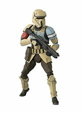 S.H. Figuarts Star Wars Shore Trooper action figure Bandai