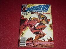 [BD COMICS MARVEL USA] DAREDEVIL # 249 - 1987  Wolverine