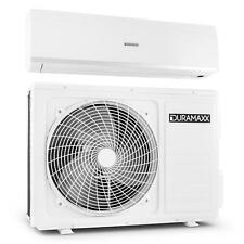 (B-WARE) DURAMAXX 12000 BTU KLIMAANLAGE INVERTER AIR CONDITIONER SPLITGERÄT FERN