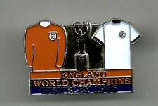 England Supporters Pins: World Champions 1966 Badge