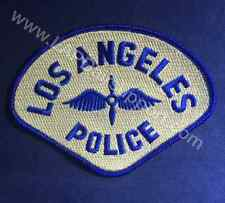 LAPD LOS ANGELES POLICE Air Support Uniform Shoulder Patch Obsolete NEW!!