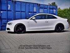 H/&R Federn 35mm 29059-2 Audi S5 Sportback B8 Tieferlegung Sportfedern