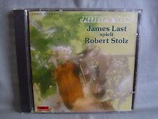 James Last spielt Robert Stolz- POLYDOR- Made in W.Germany WIE NEU