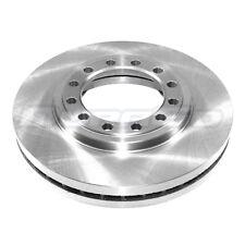 Disc Brake Rotor Front Parts Master 31296