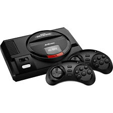 Sega Genesis Flashback HD Game Console - 85 Built-in Games [Factory Refurbished]