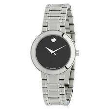 Movado 0607280 Women's Stiri Black Quartz Watch