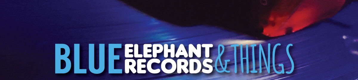 Blue Elephant Records n Things