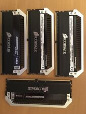 DDR4 Corsair Dominator Platinum 32GB 4 x 8GB
