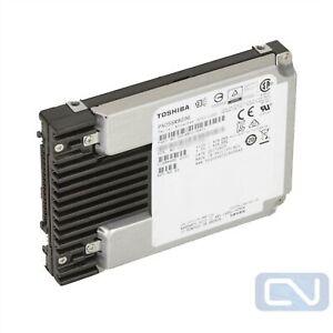 """Toshiba PX05SRB PX05SRB096 960GB 2.5"""" SAS 12Gb/s 1 DWPD"""