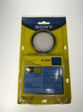 Genuine Sony VCL-M3358 58mm Close Up Lens
