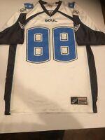 Vintage Mitchell And Ness AFL Scott 2005 Size Xl Jersey Philadelphia Soul