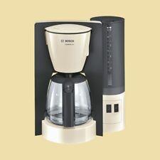 Bosch Glaskrug-Kaffeemaschine TKA 6A047 ComfortLine - creme/anthrazit