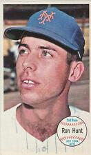 RON HUNT 1964 Topps Giants Baseball card New York Mets NR MT
