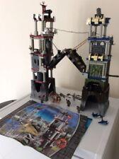 Mega Bloks Dragones de plasma TowerBridge 9552-construir la leyenda