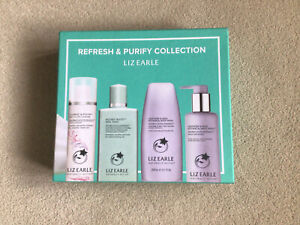 Liz Earle Refresh And Purify Gift Set