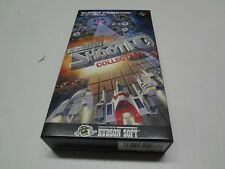 Caravan Shooting Collection Nintendo Super Famicom Japan NEW