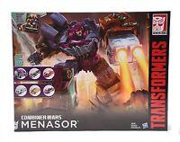 Transformer Generazione G2 Menasor Set Combiner Wars regalo gicattoli compleanno