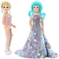 "Madame Alexander 10""Doll Opulent Shimmer Shadow Cissette LE 150 pieces 2004 new"