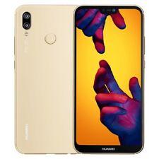 "SMARTPHONE HUAWEI P20 LITE GOLD 5.8"" 64GB/4GB DUAL SIM - NUOVO GARANZ. ITALIA"