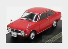 Mazda Rotary Coupe R100 1968 Red FIRST43 1:43 F43-097