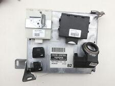 Satz Motorsteuergerät ECU für Toyota Avensis T25 03-06 D-CAT 2,2D 130KW
