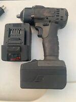 Gray Snap-on Tools USA 18V 3/8 Drive Impact Gun  CT8810BGM